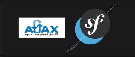 ajax-symfony