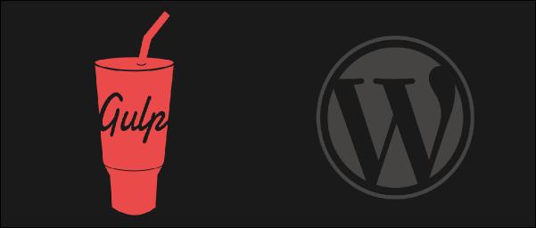 Gulp et WordPress